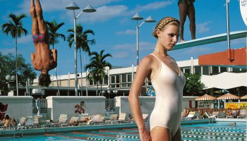 Wolford-helmut newton-3000_1500_memberhours_arena_new_york_times_miami_1978_swimming_pool_colour_c_helmut_newton_estate__