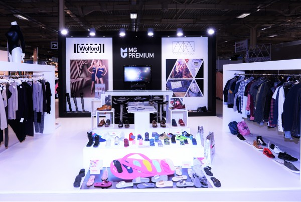 Athens Fashion Trade Show 2016 - MG Premium