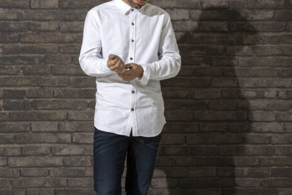 COLLECTION WILLEM OXFORD - WHITE