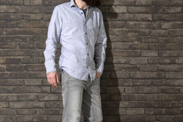 COLLECTION WILLEM OXFORD BLUE