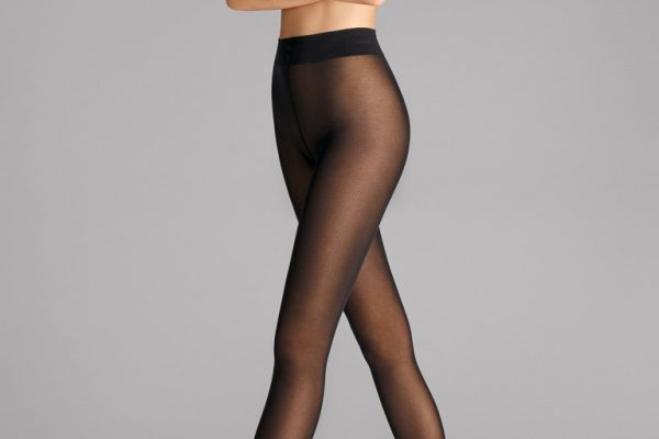 Wolford 14440 Satin Opaque nature tights