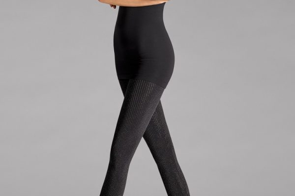 Wolford 14548 Diamond Shine Leggings