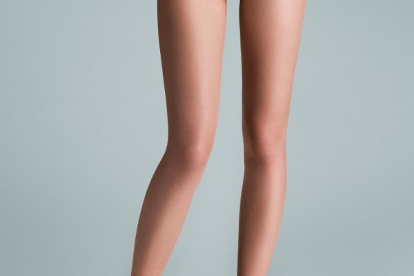 Wolford 17055 Luxe 9 Toeless tights