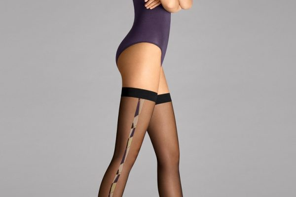 Wolford 28098 Cam Stay Up