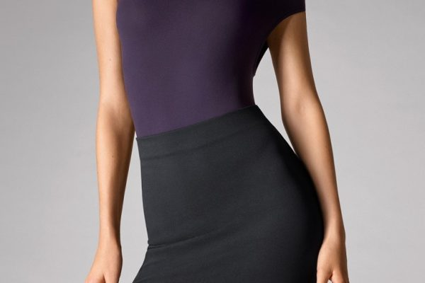 Wolford 50748 Fatal Asymetric Top