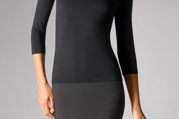 Wolford 51399 Light Merino Pullover