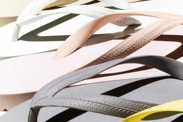 Flip Flop pastels