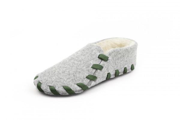 Lasso wool lining vert-f