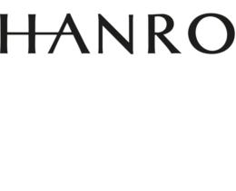 hanro new logo