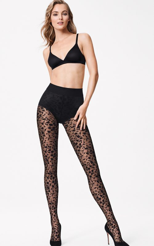 WOLFORD GREECE AMELIA TIGHTS