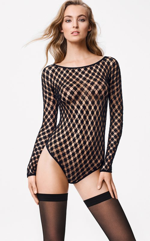 WOLFORD GREECE ATHINA STRING BODY