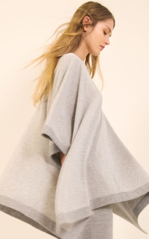 PLUTO HOMEWEAR GREECE ILONA PONCHO