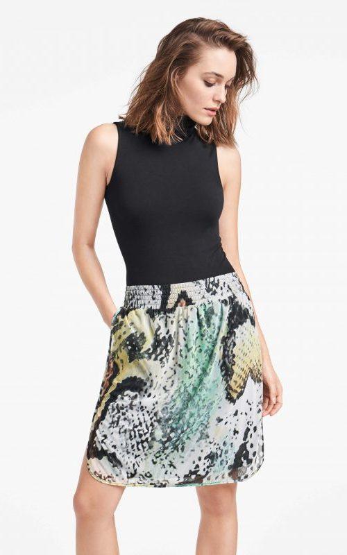 Serpentes Skirt