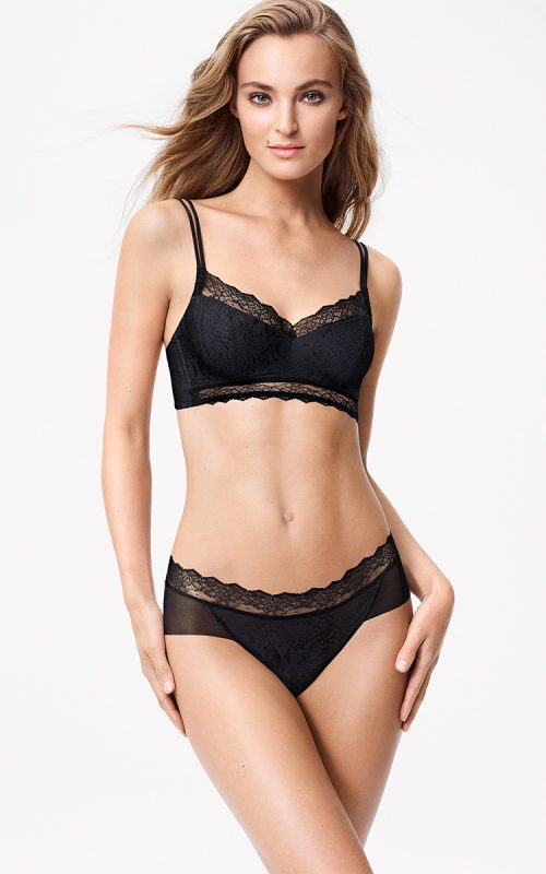WOLFORD GREECE SAMANTHA FULL BRA