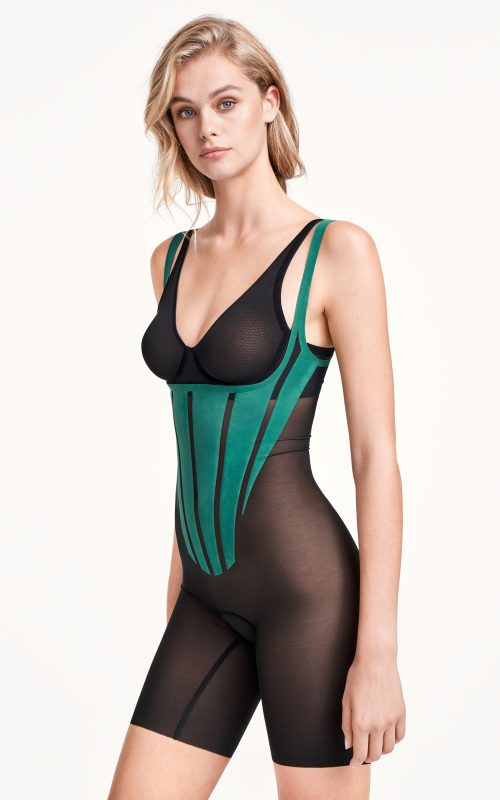 70th Anniversary Forming Body Suit