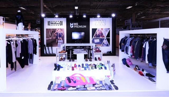 Athens Fashion Trade Show 2016 - MG Premium