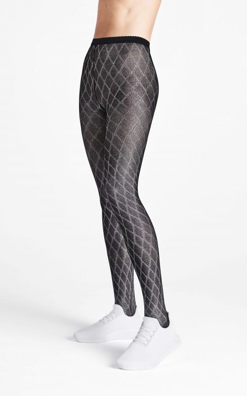 Wolford Crystal Blaze Tights