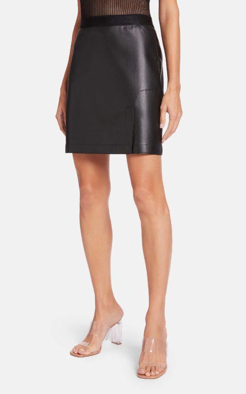 Estelle Shine Skirt