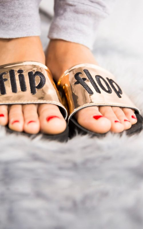 FLIP FLOP GREECE