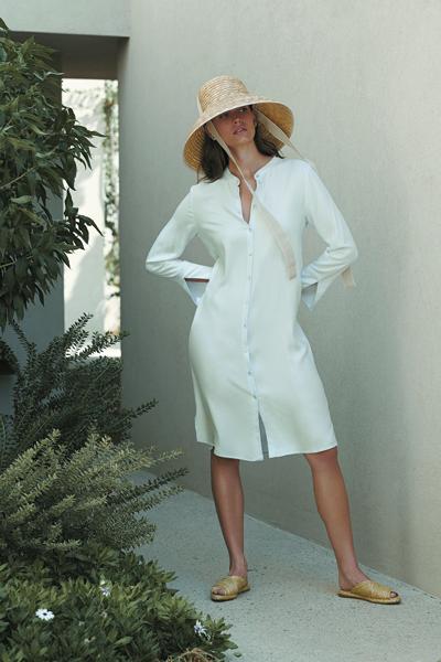 Favourites Long Sleeve Dress