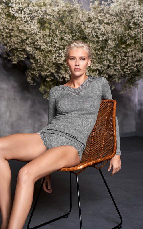 Karla LSlv Shirt