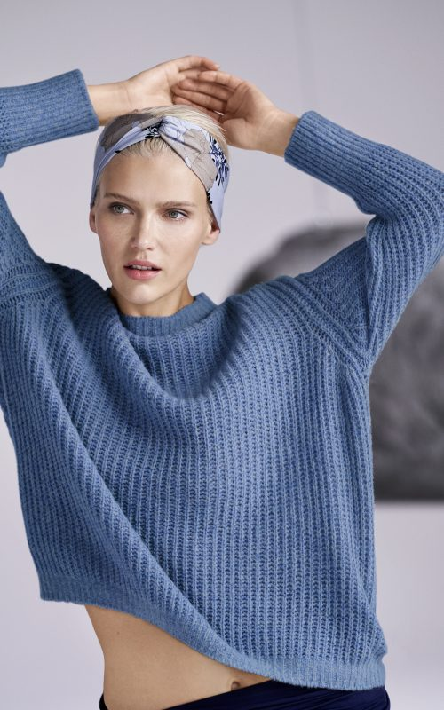 Knits Pullover