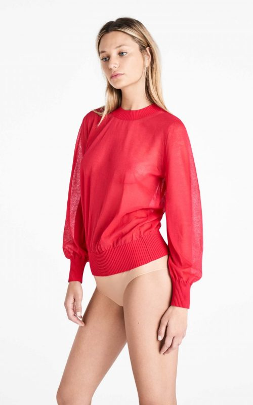 Wolford Light Shadow Pullover