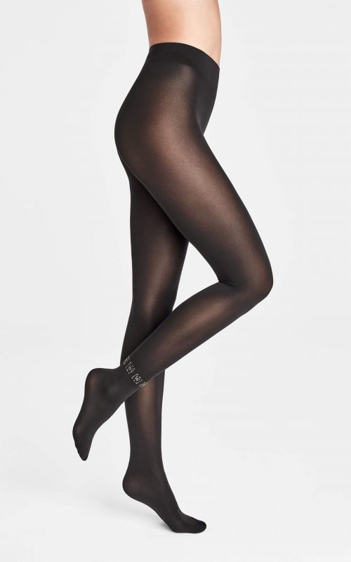 Logo Sparkle Tights
