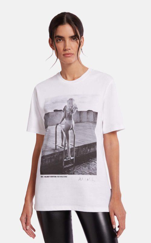 Newton T-Shirt (2)