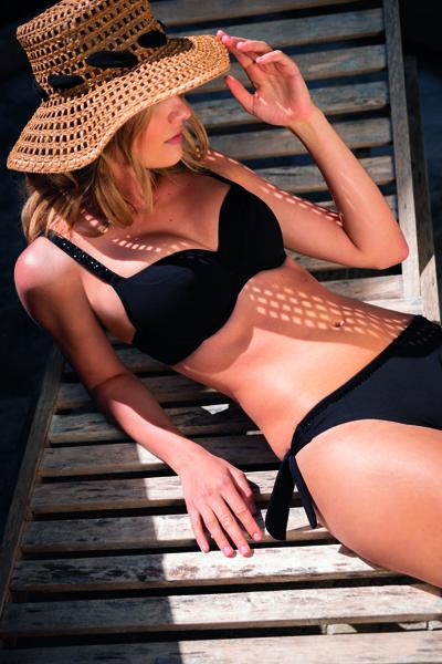 Pixy Bikini Set
