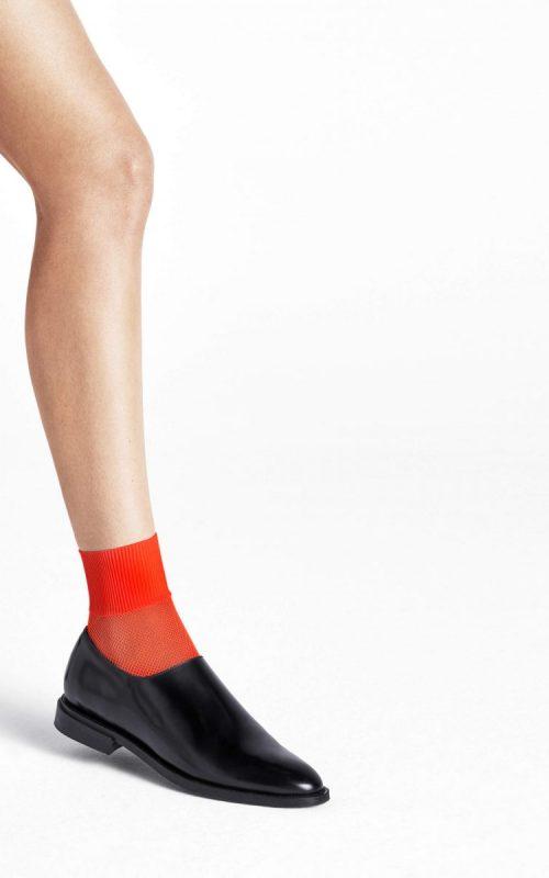 Wolford Roller Socks