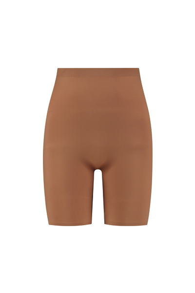 invisible shorts light brown _Front